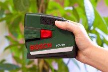 Bosch PCL 20 Linienlaser Überblick