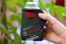 Bosch PLL 360 Linienlaser Überblick